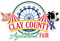 Clay County Agricultural Fair Inc.