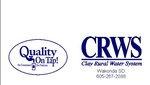 Clay Rural Water System, Inc.
