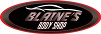 Blaine's Body Shop