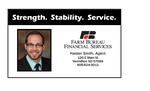 Farm Bureau Financial Services - Tyler Bakley