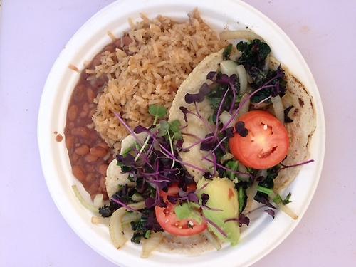 Mexican Food Anacortes