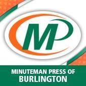 Minuteman Press - Burlington