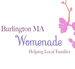 Burlington Womenade