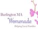 Burlington Womenade