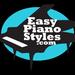 Easy Piano Styles