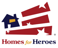 Homes for Heroes - Geoff Taintor