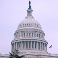 United States Senator Ed Markey