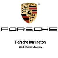 Porsche Burlington