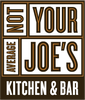 Not Your Average Joe`s