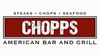 Chopps American Bar & Grill