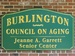 Burlington Council on Aging