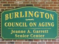 Burlington Council on Aging