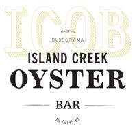 Island Creek Oyster Bar