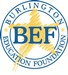 Burlington Education Foundation