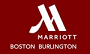 Boston Marriott Burlington