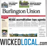 Burlington Union