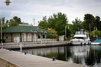 Lakefield Marina