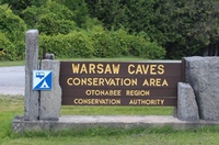 Warsaw Caves Conservation Area & Campground