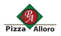 Pizza Alloro