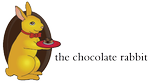 the chocolate rabbit