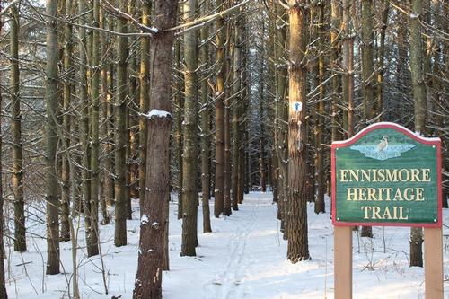 Ennismore Heritage Trail
