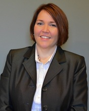 Angela M. Gray, CPA, MSIS, Partner