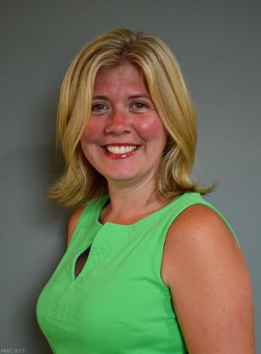 Christina M. Smutz, Administrative Assistant