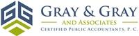 Gray & Gray and Associates. CPAs,  P. C. Canton
