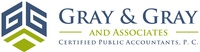 Gray & Gray and Associates. CPAs,  P. C. Canton