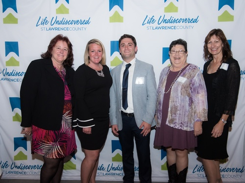 St. Lawrence County Chamber Staff