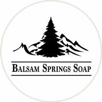 Balsam Springs Soap