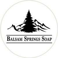 Balsam Springs Soap