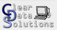 Clear Data Solutions, LLC
