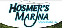 Hosmer's Marina & Smuggler's Cafe