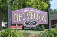 Village of Heuvelton