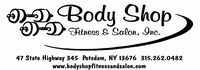 Body Shop Fitness & Salon, Inc.