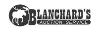 Blanchard's Auction Service