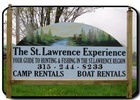 The St Lawrence Experience