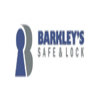 Barkley Safe & Lock