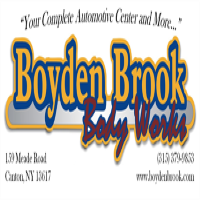 Boyden Brook Body Works