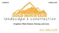 Gold Mountain Construction
