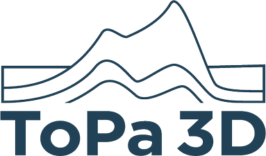 ToPa 3D, Inc