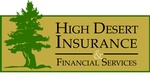 High Desert Insurance & Financial Services