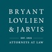 Bryant, Lovlien & Jarvis PC