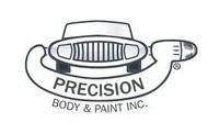 Precision Body & Paint, Inc