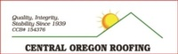 Central Oregon Roofing