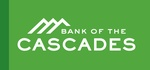 Bank of the Cascades - West