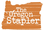 The Oregon Stapler
