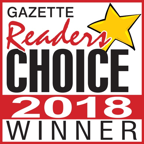 2018 - Readers Choice - Local Insurance Agent