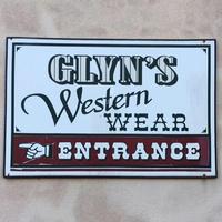 Glyns Western Wear & Boot Repair